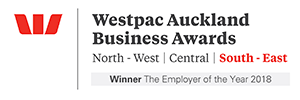 WABA 2018 Winner Logo (south-east) The Employer Of The Year